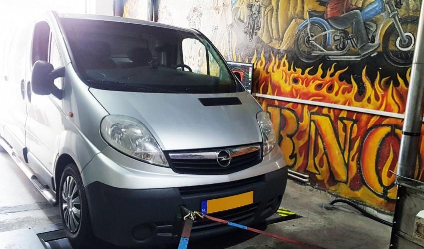 Opel Vivaro - 1.9cdti