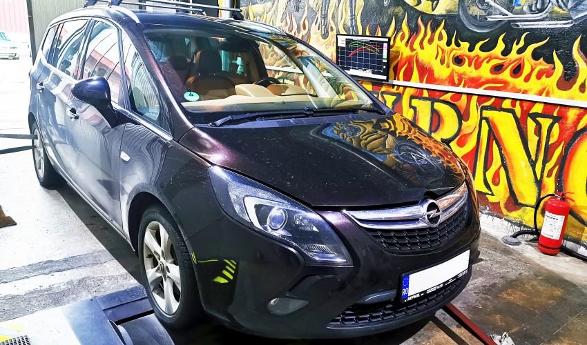 Opel Zafira C - 2.0cdti