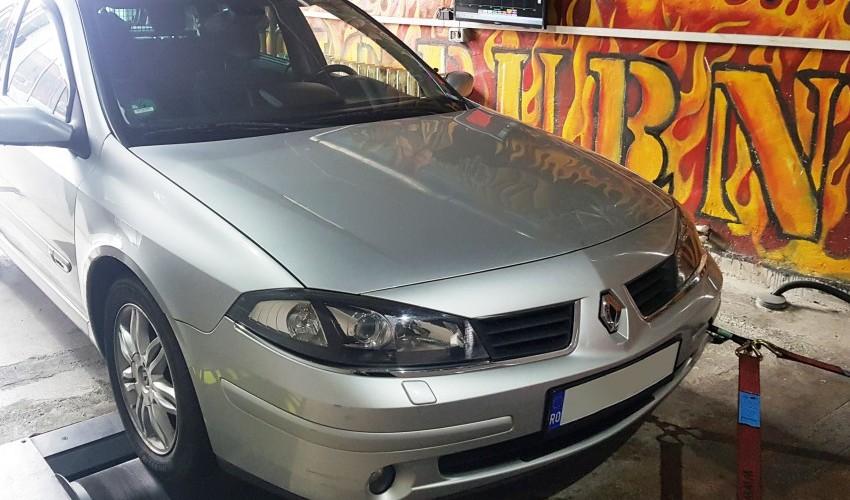 Renault Laguna 2 - 2.0DCI