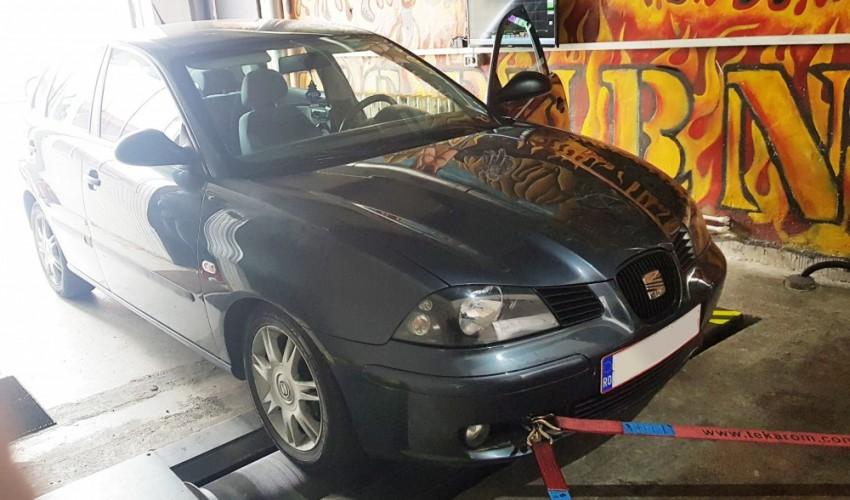 Seat Ibiza - 1.9TDI