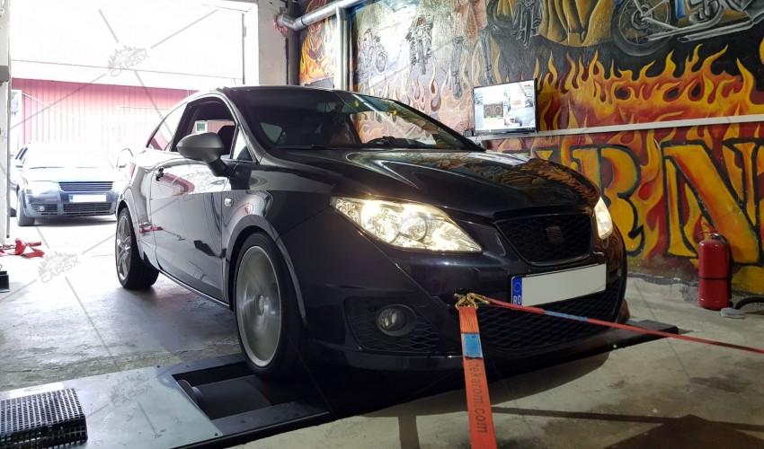 Seat Ibiza - 2.0TDI