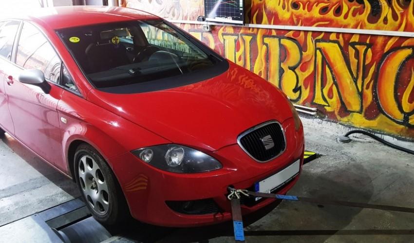 Seat Leon - 1.9TDI