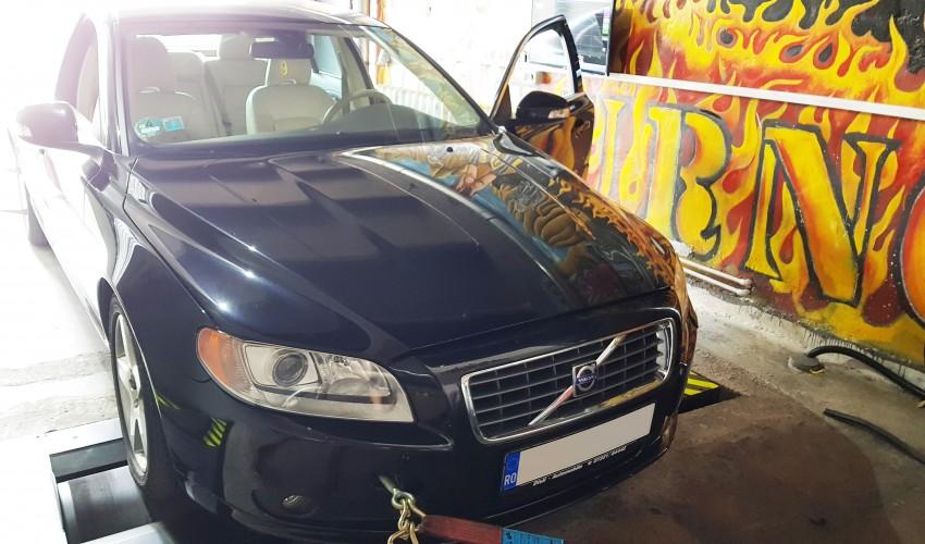Volvo S80 - 2.0d