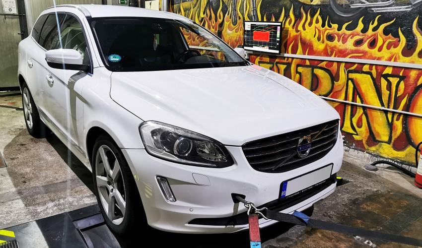 Volvo XC60 - 2.0d