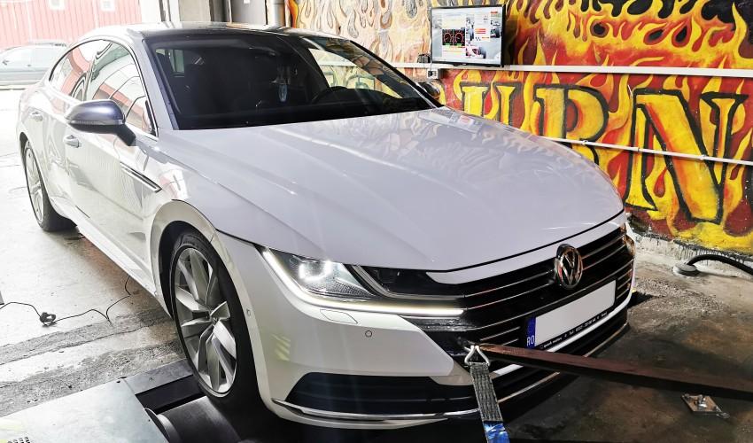 VW Arteon - 2.0 TDI
