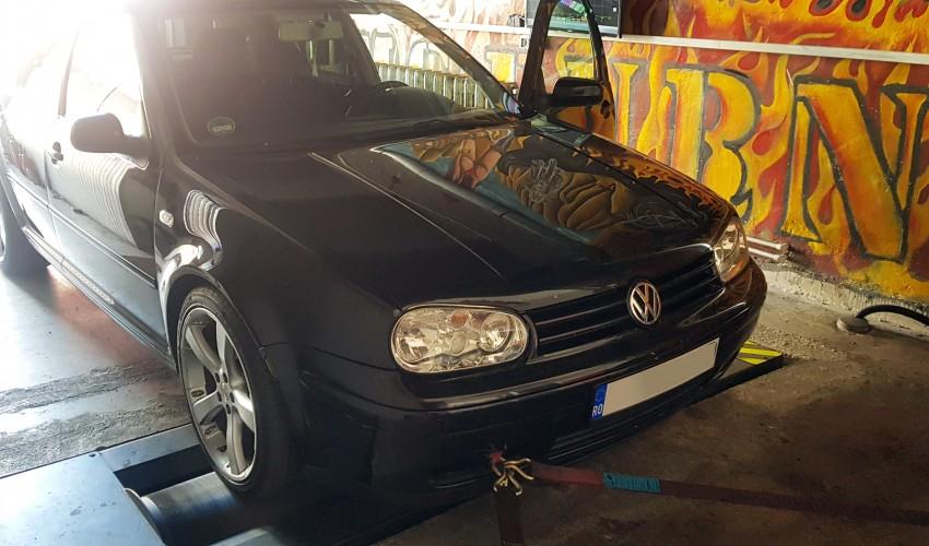 VW Golf 4 - 1.8T