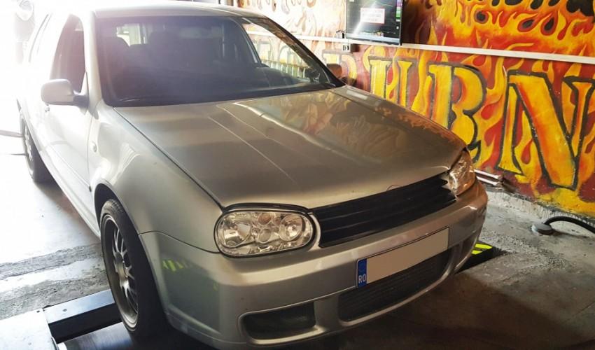 VW Golf 4 - 1.9TDI