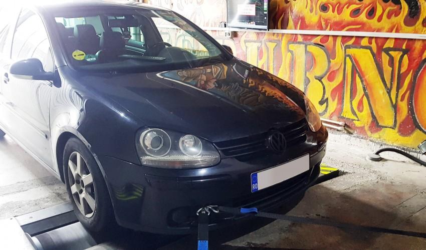 VW Golf 5 - 2.0TDI